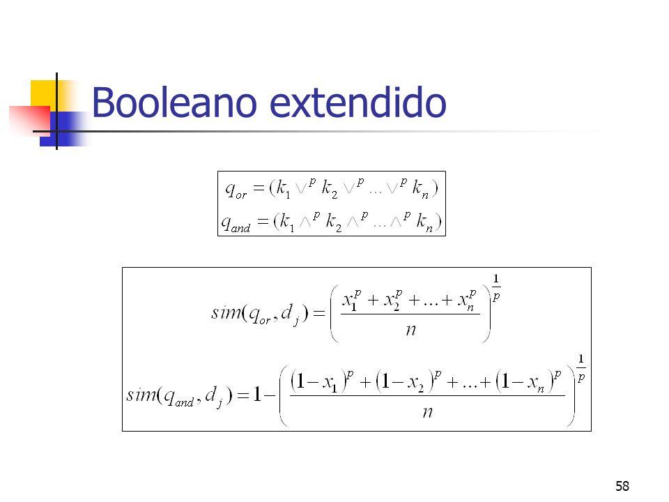 58 Booleano extendido