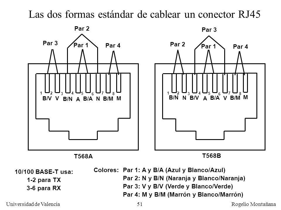 50 Universidad de Valencia Rogelio Montañana Frec. (MHz) Atenuac.NEXTACR 12,56057,5 44,550,646,1 86,345,639,3 1074437 169,240,631,4 2010,33928,7 2511,