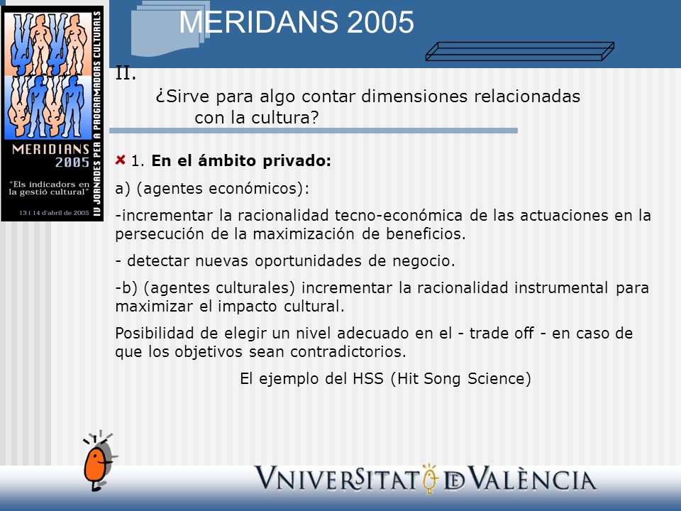 MERIDANS 2005 1.