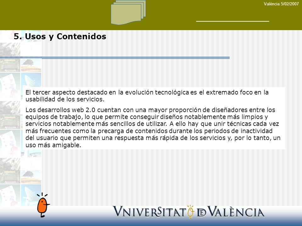 València 5/02/2007 5.