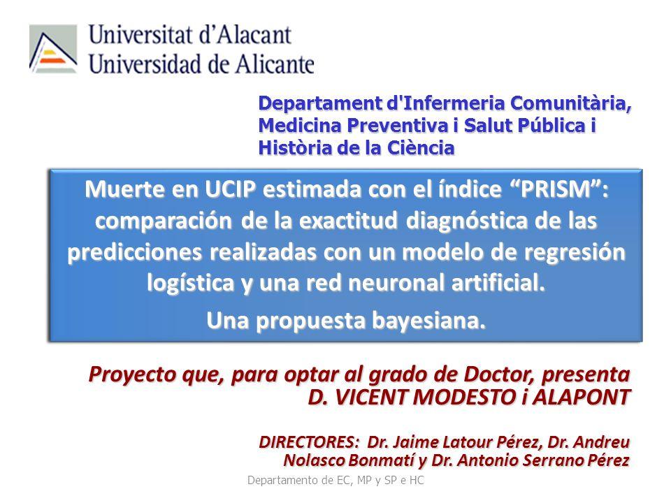 Programa de Doctorado: Ingeniería Electrónica Área: Electrónica José David Martín Guerrero José David Martín Guerrero 2001 Diploma de Estudios Avanzados µ(x) Dpto.