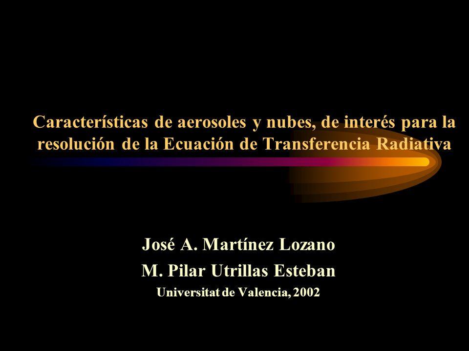 132 Campaña: Area de Valencia Medidas experimentales Irradiancia espectral solar directa en incidencia normal Instrumentación Espectrorradiómetros Li-cor 1800 provistos de colimadores
