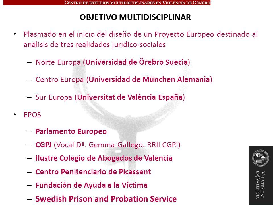 GRACIAS WWW.UV.ES/GENERO
