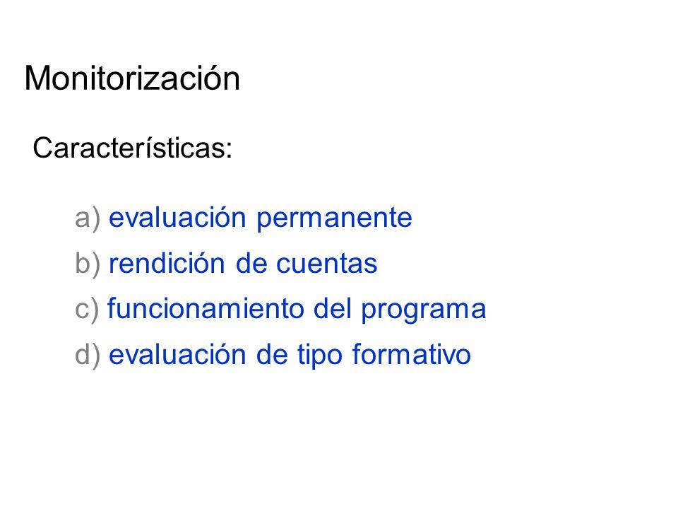 bibliografía Alvira, F.(1991) Metodología de la Evaluación de Programas, CIS, Madrid.