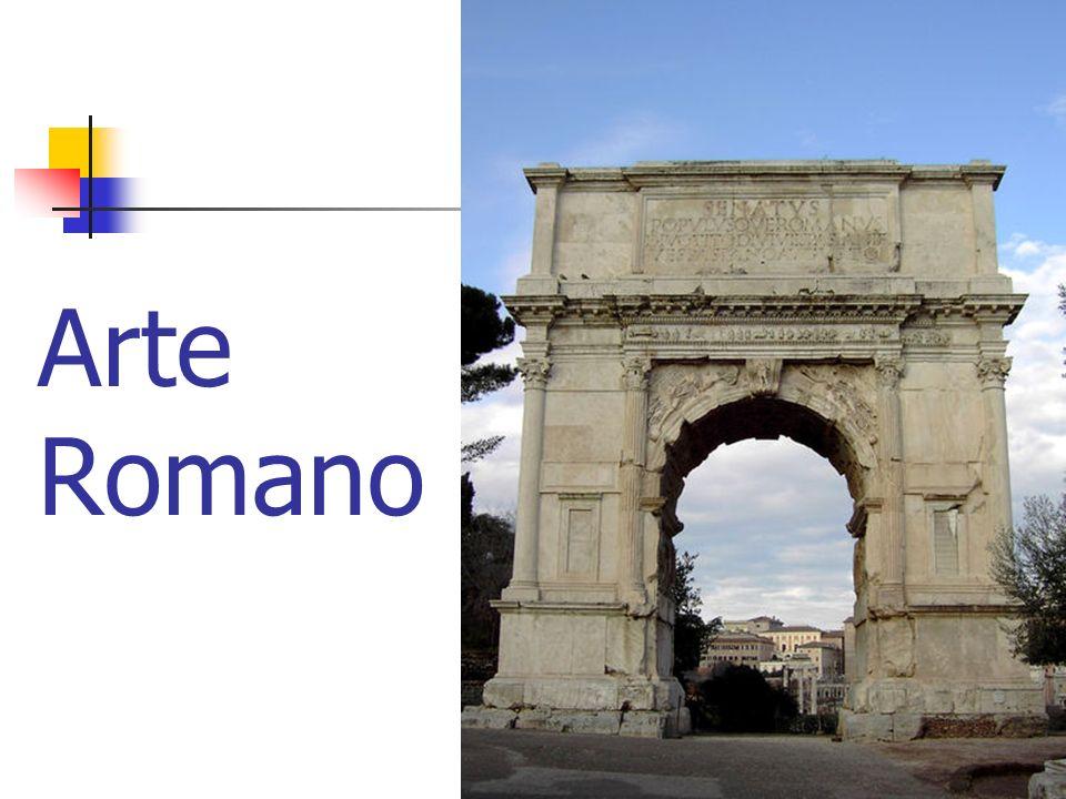 Arte Romano1