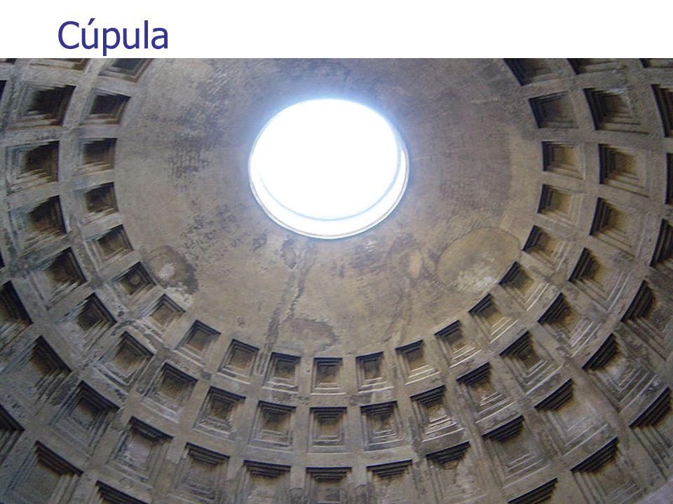 Arte Romano10 Cúpula