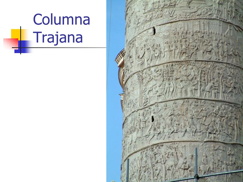 Arte Romano31 Columna Trajana