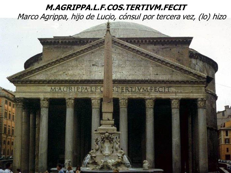 Arte Romano29 Estatua ecuestreMarco Aurelio