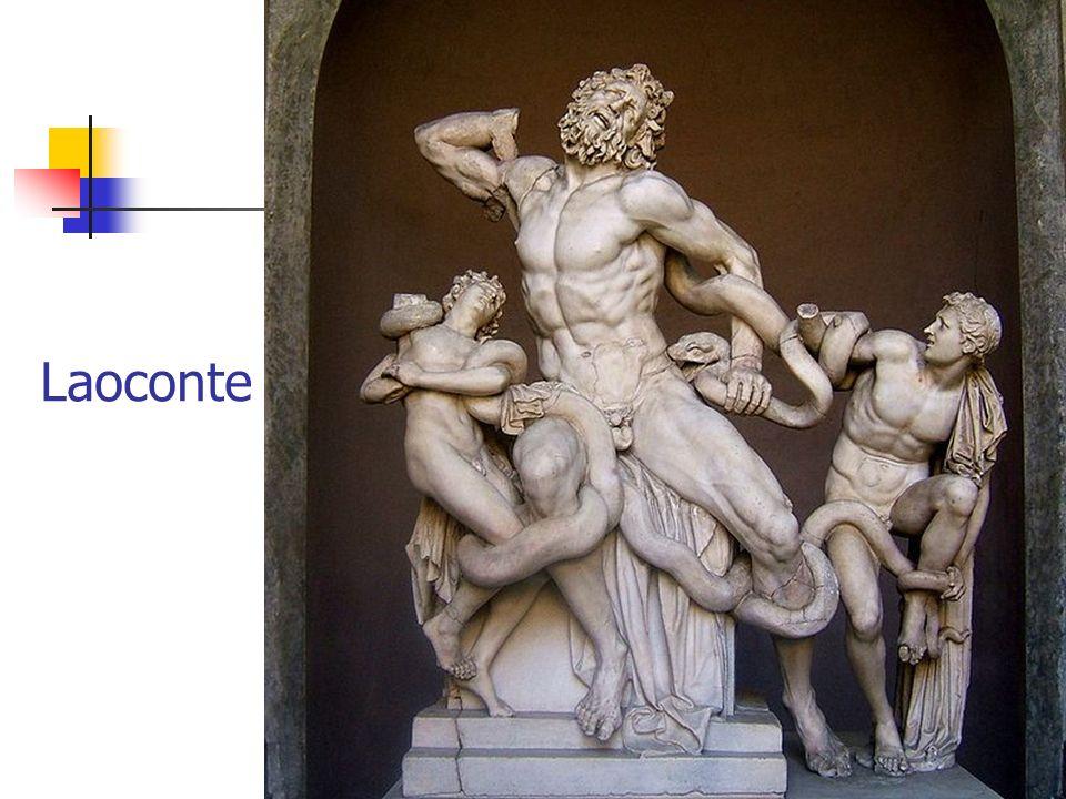 Arte griego36 Laoconte