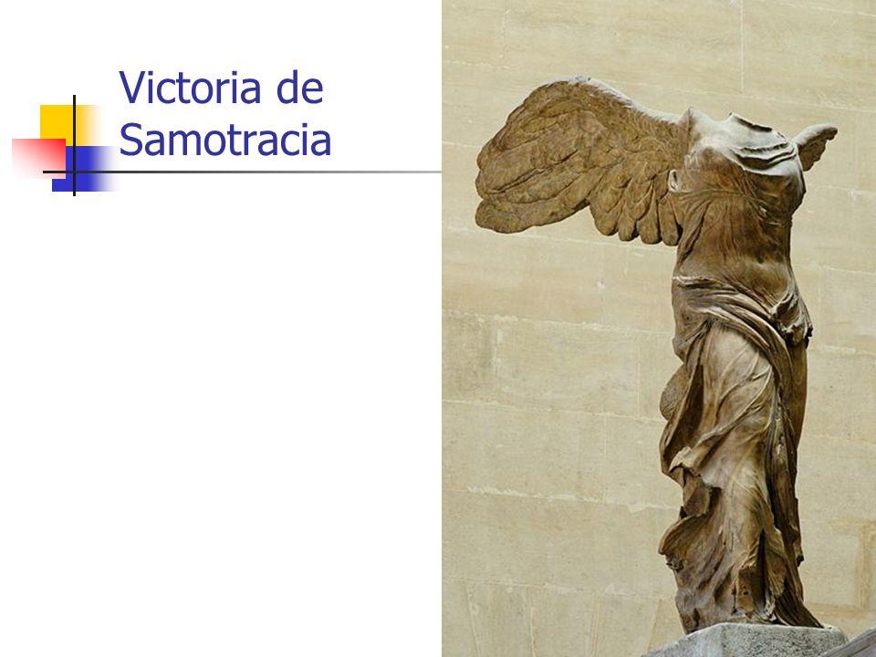 39 Victoria de Samotracia