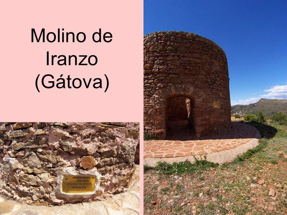 Prehistórico poblamiento Vestigios de la Edad del Bronce en el Picaio.