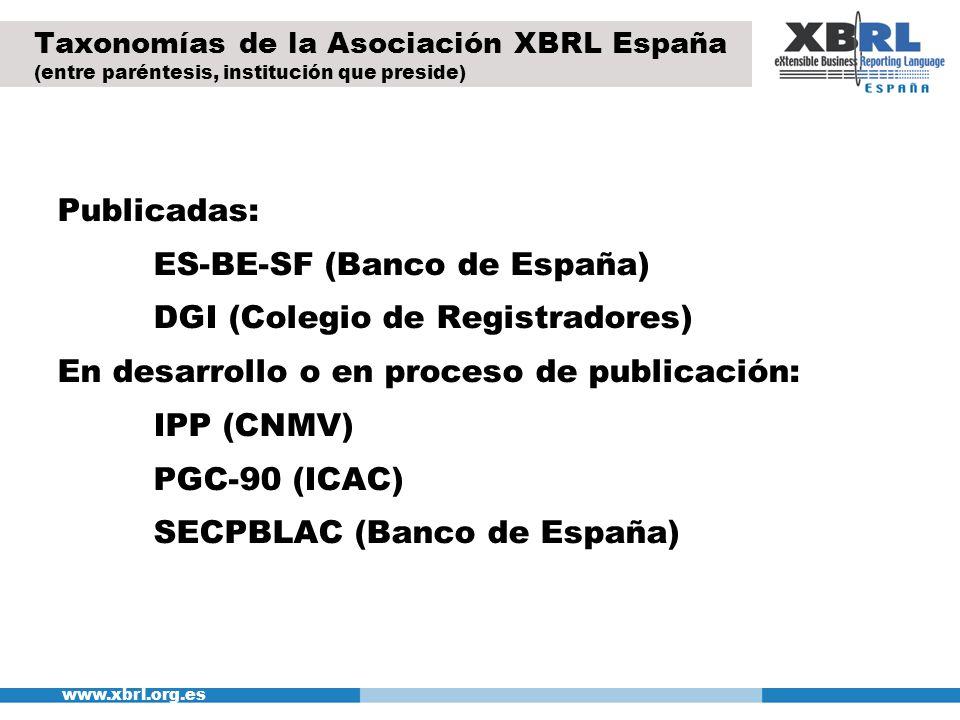 www.corep.info Building an XBRL Basel II solution in Europe Ignacio Boixo, Gerente XBRL España Director técnico del proyecto COREP The COREP XBRL project