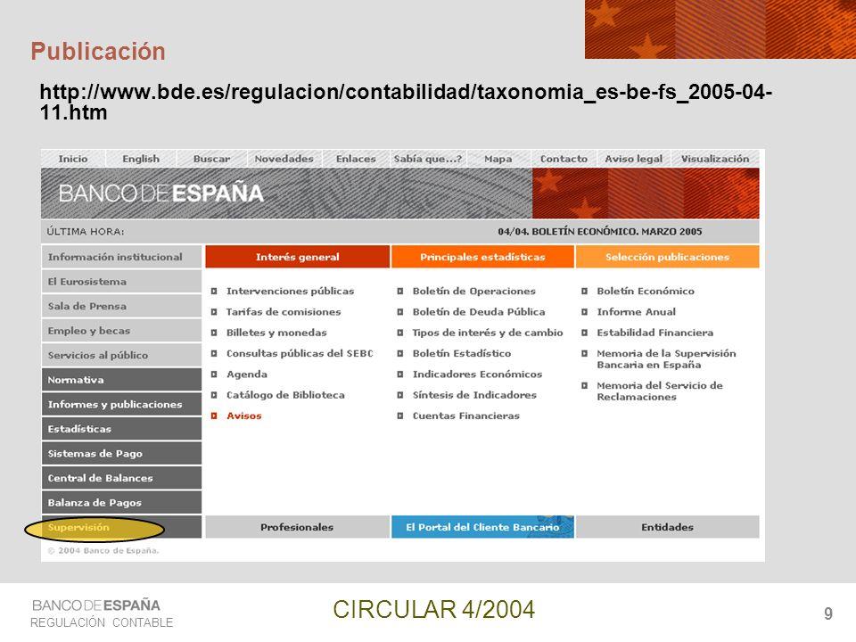 www.xbrl.org.es Taxonomía DGI (datos generales de identificación) José Ramón Cano Economista Titulado II Seminario interno de comunicación Madrid, 30 de mayo de 2005