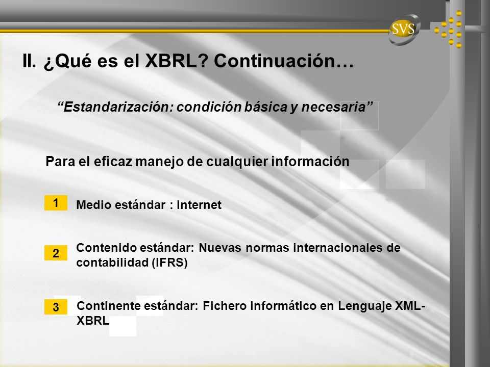 Proyecto Implementación IFRS-XBRL Ana Cristina Sepúlveda P.