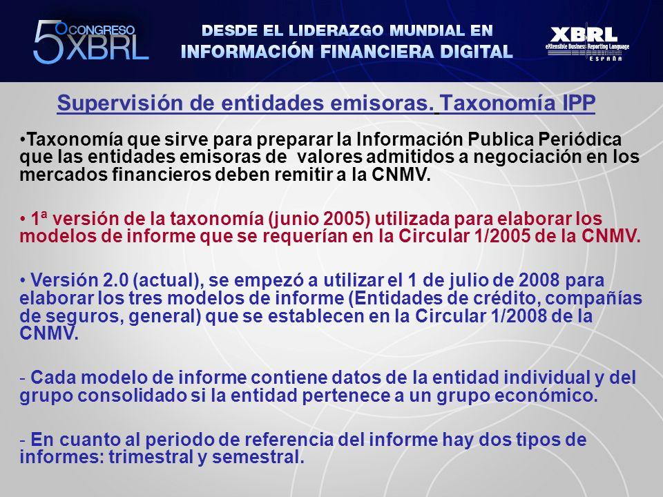 Situación de la remisión de informes IPP a la CNMV 25.000 informes recibidos Correspondientes a: 269 emisores de valores admitidos a negociación 2.997 Instituciones de Inversión Colectiva Remitidos a la CNMV por 441 entidades.
