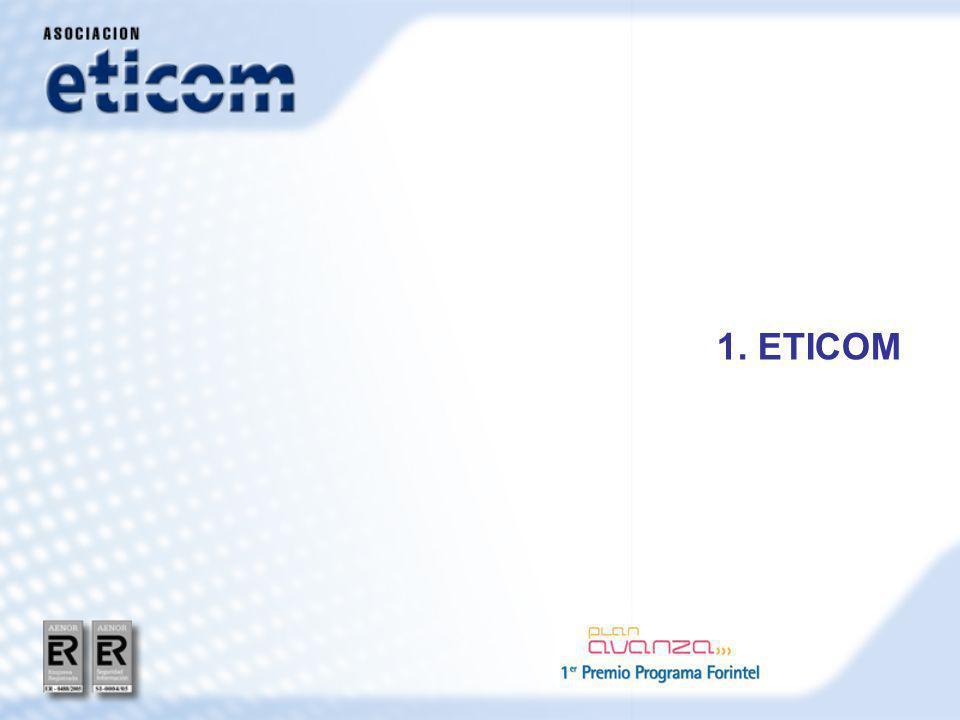 1. ETICOM
