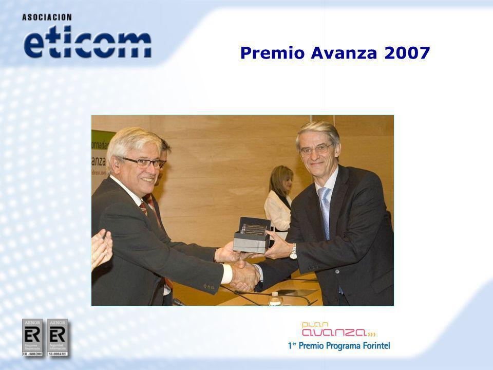 Premio Avanza 2007