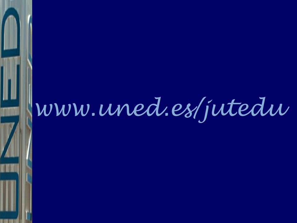 www.uned.es/jutedu