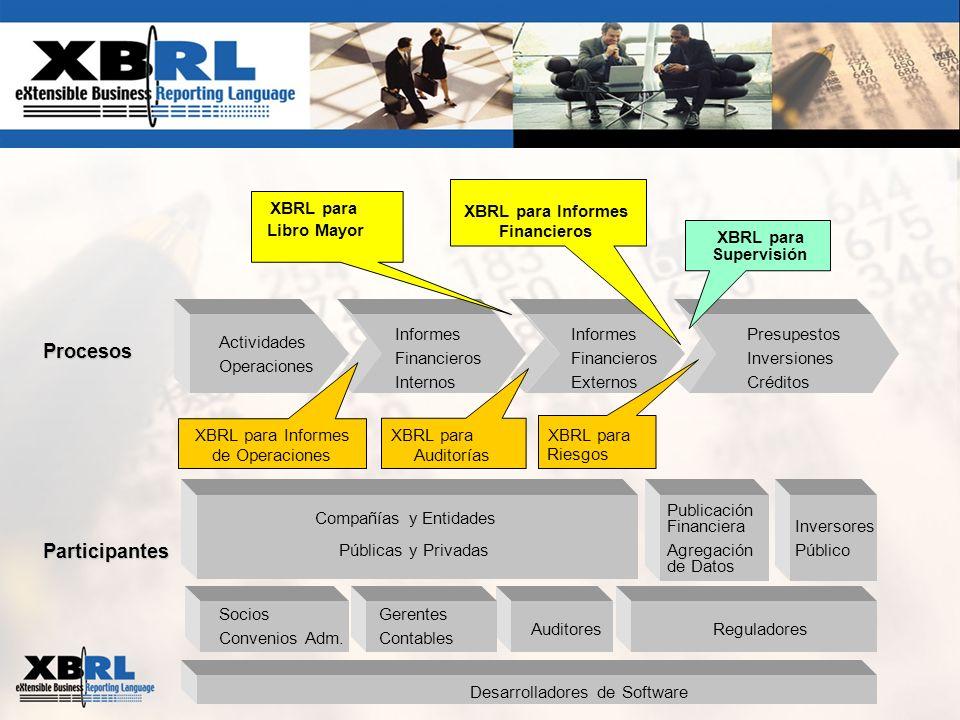 Actividades Operaciones Informes Financieros Internos Presupestos Inversiones Créditos Procesos Participantes Auditores Socios Convenios Adm. Inversor