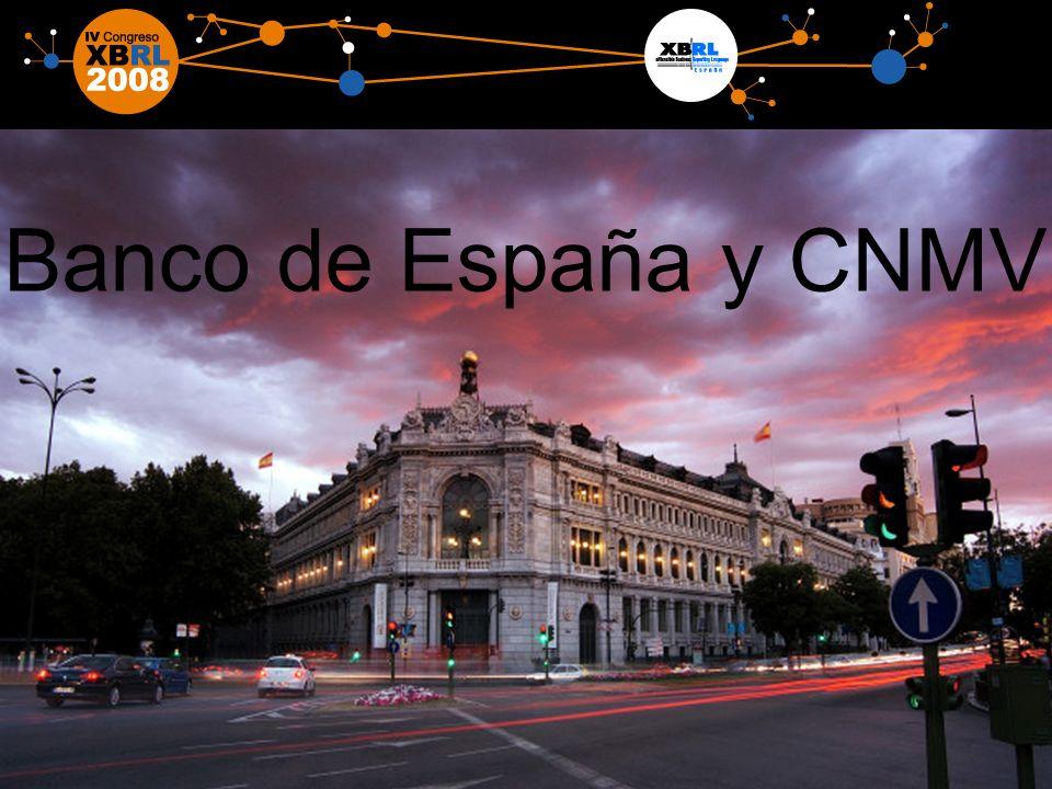 6 Banco de España y CNMV