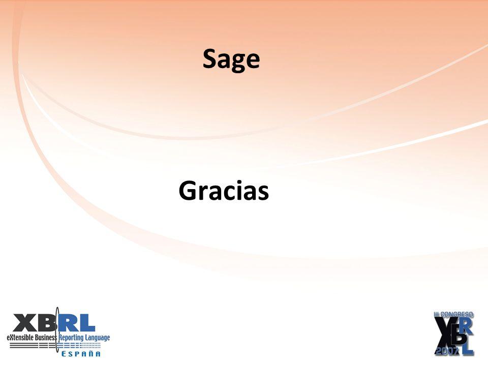 Sage Gracias