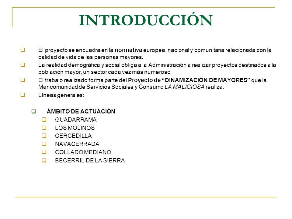 2.PLANIFICACIÓN CONTENIDO Presentación de las actividades.