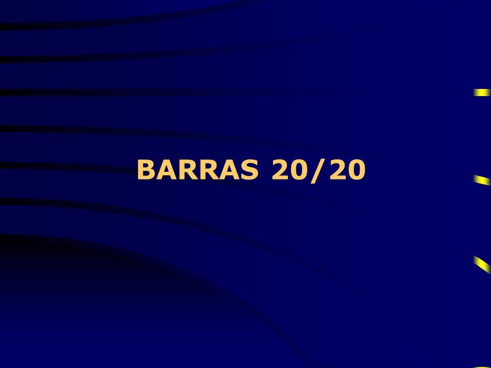 BULL/BEAR TRAP La barra de la última sesión debe ser muy alcista (bajista); asimismo, debe verificar los requisitos de una barra 20/20 (aunque no es necesario que tenga un rango excepcionalmente amplio) y presentar un volumen de negociación elevado.