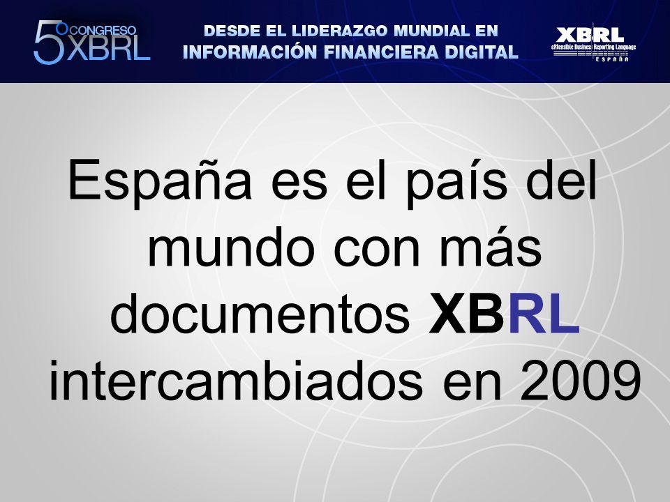 El impulso del standard XBRL tanto en el sector público como en el privado está despertando el interés de los proveedores de herramientas de gestión y de reporting para que EE.LL.