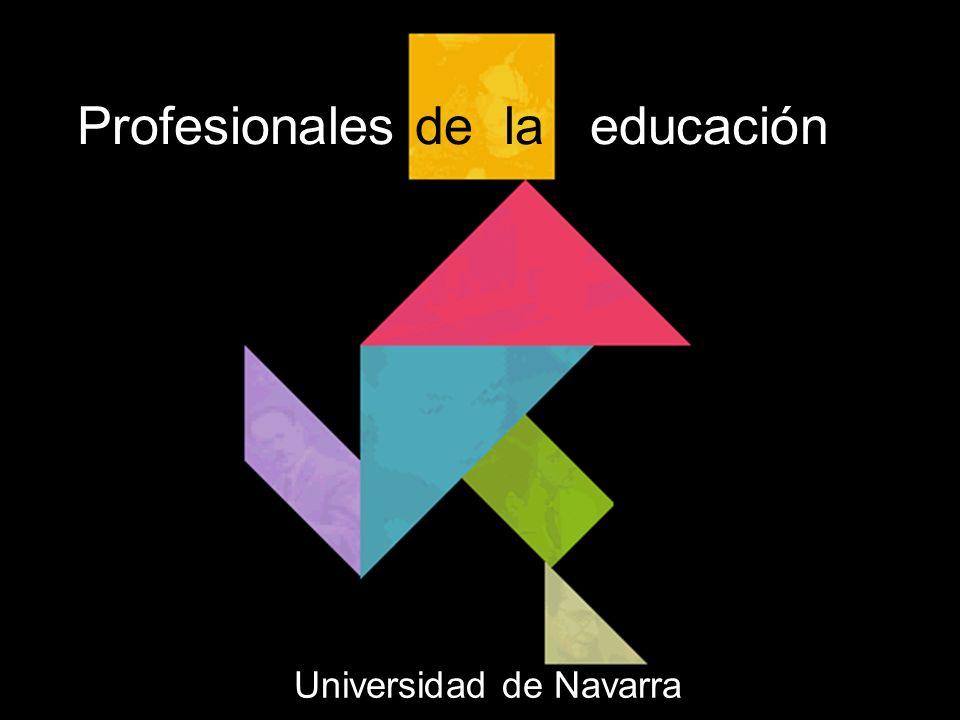 Futuro de la Educación Nuestros licenciados trabajan en: Orientación escolar y profesor de apoyo en centros educativos Atención educativa en guarderías; profesores en los servicios educativos de diversas asociaciones y ONG´s Centros de educación y atención especial como Aspace, Infanta Elena, etc.
