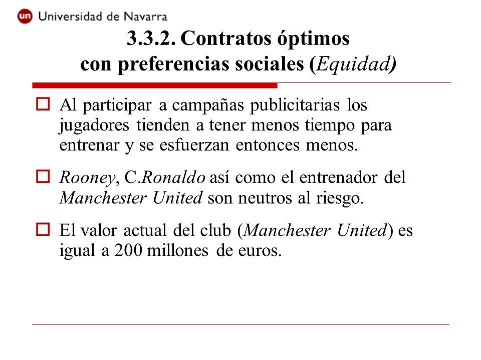 Al participar a campañas publicitarias los jugadores tienden a tener menos tiempo para entrenar y se esfuerzan entonces menos. Rooney, C.Ronaldo así c