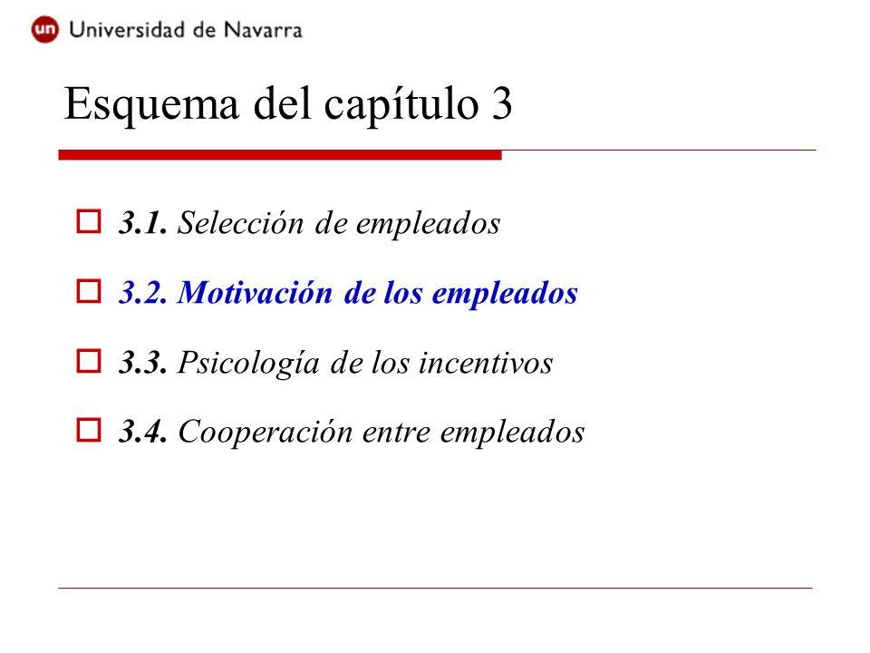 La restricción de participación es (RP): α + βe - C(e) - 0.5rβ² ×var[x] > v0 El problema del principal consiste en elegir el contrato (α, β) tal que: Max P(z) – (α + βe) s.a.