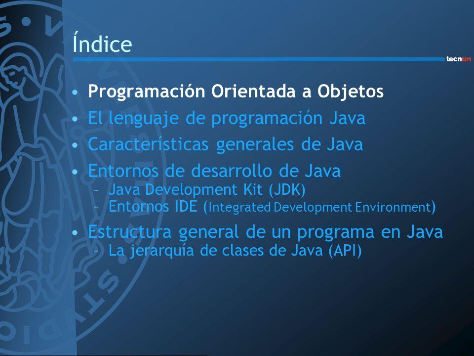 Java Development Kit (JDK) ¿Qué es el JDK.