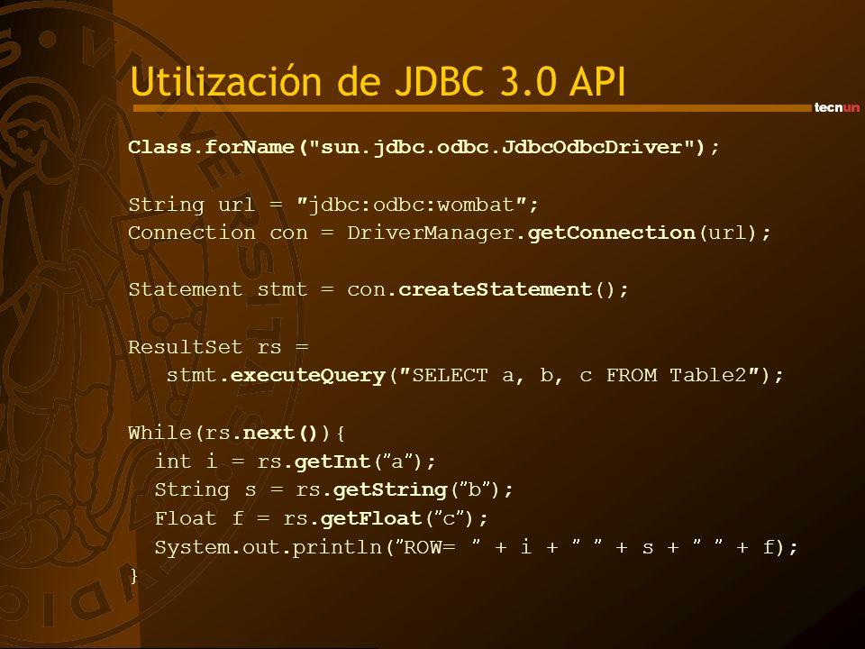 Servlets Programas en Java que se ejecutan en un servidor HTTP (servidor Web) Actúan como capa intermedia entre: –Petición proviniente de un Navegador Web u otro cliente HTTP –Bases de Datos o Aplicaciones en el servidor HTTP Servidor Web Servlet BD externa BD Aplicación