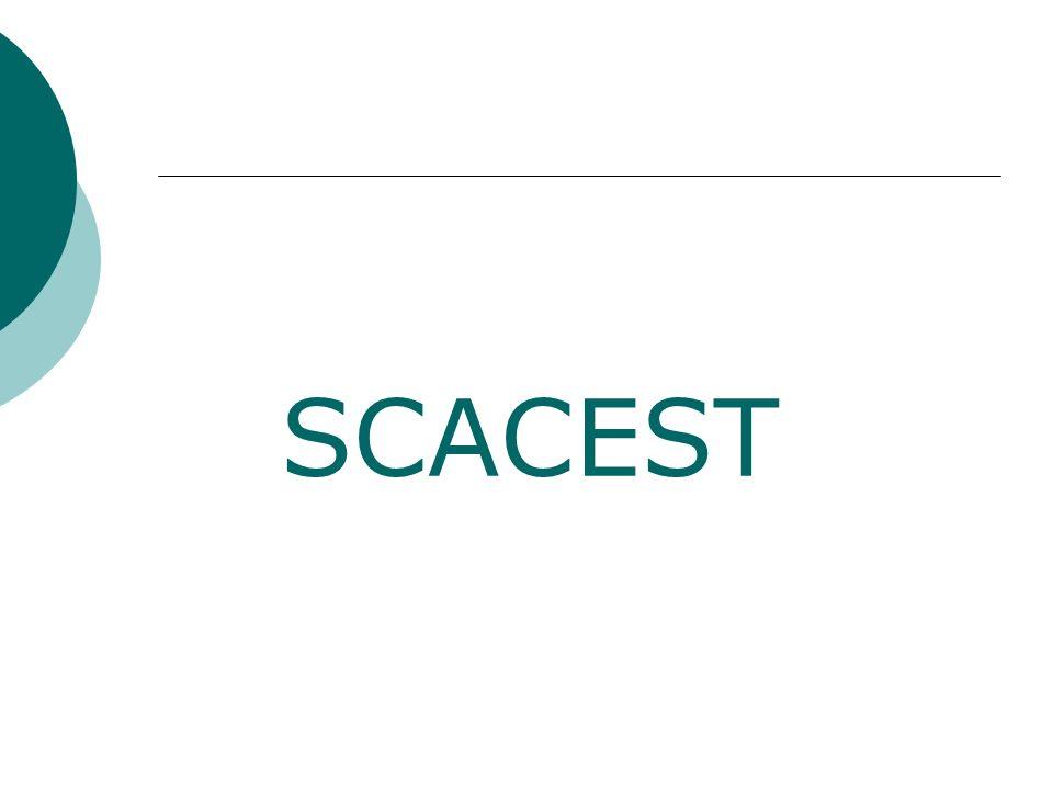 SCACEST