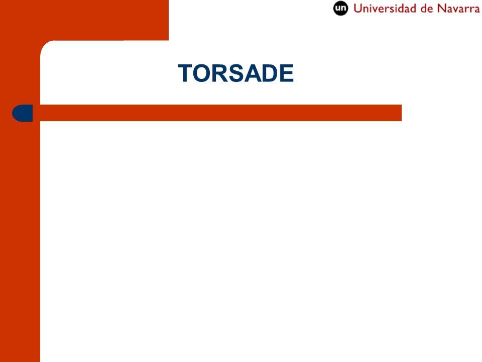 TORSADE