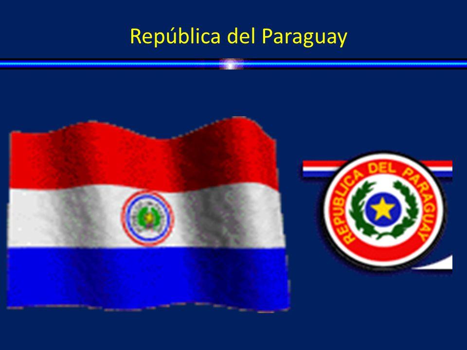 República del Paraguay