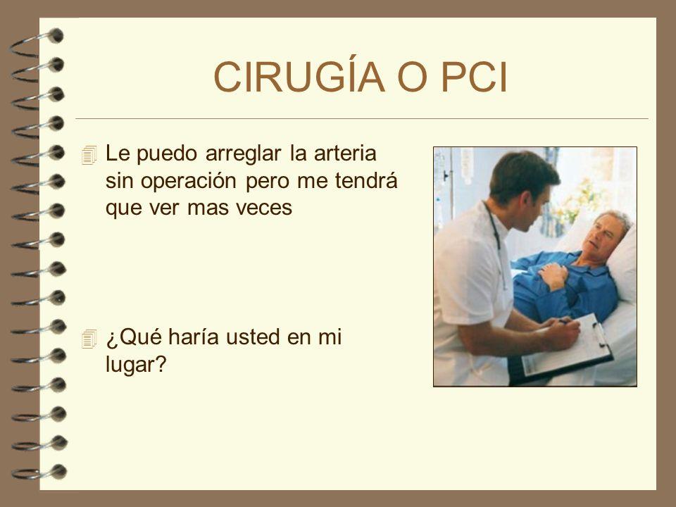 ENFERMEDAD MULTIVASO DIFUSA NO REVASCULARIZABLE Rev Esp Cardiol 2006; 59: 321