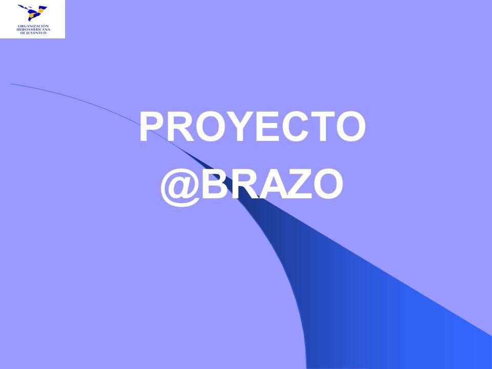 PROYECTO @BRAZO