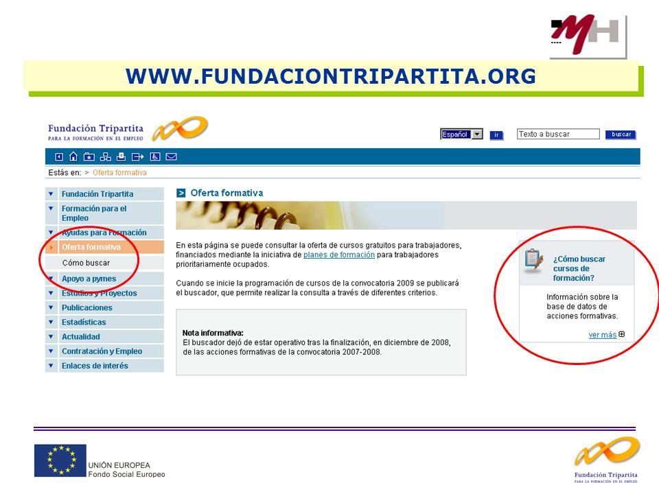 WWW.FUNDACIONTRIPARTITA.ORG