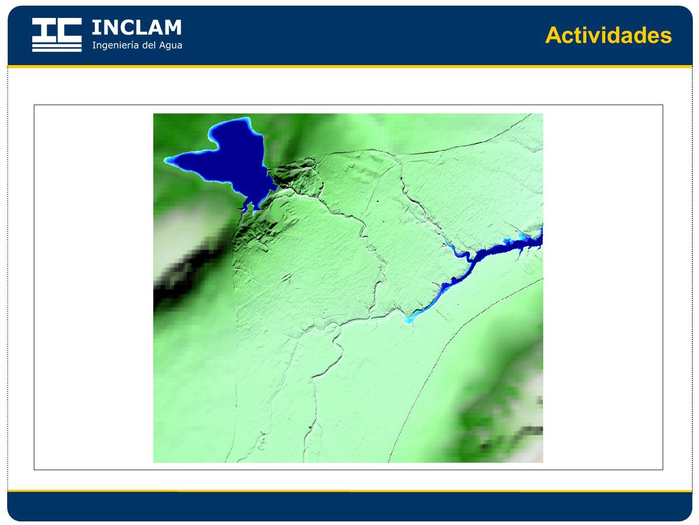 Actividades Simulaiones realizadas por la Universidad en relación a la problemática de las inundaciones en Tabasco