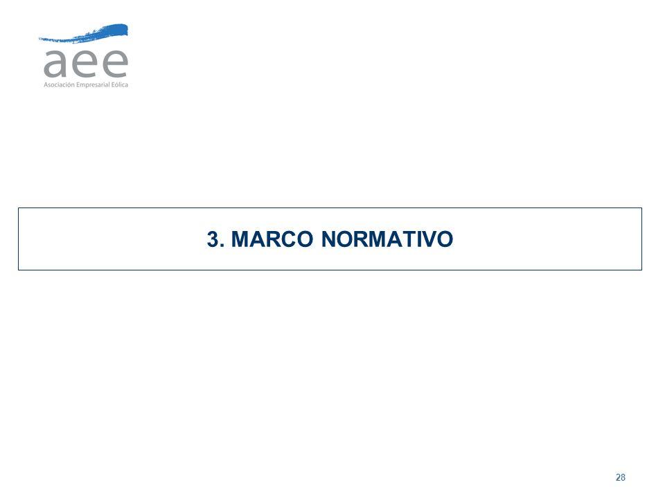 28 3. MARCO NORMATIVO