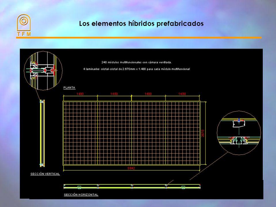 Los laminados fotovoltaicos 437 Wp