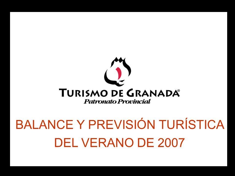 Resultados definitivos julio 2007 OCUPACIÓN HOTELERA.