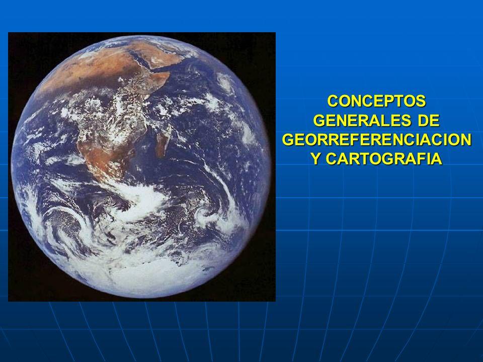PROYECCION UTM (Universal Transverse Mercator) Es una versión especializada de la Transversa Mercator.