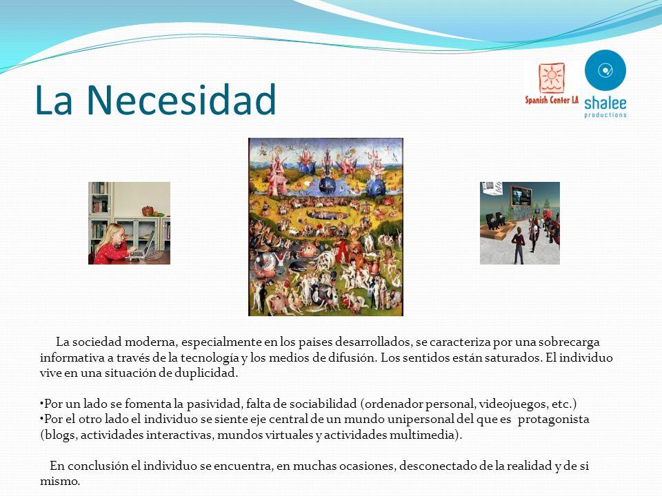 El Equipo Capacidades complementarias + Pasión por la enseñanza del español MÚSICA Enseñanza del español a traves de la música EMPRESA ENSEÑANZA