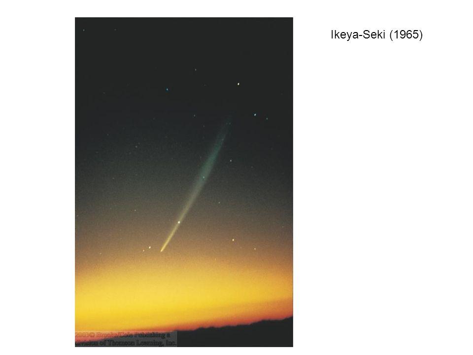 Ikeya-Seki (1965)
