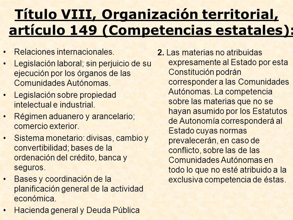 legislacion laboral espanola: