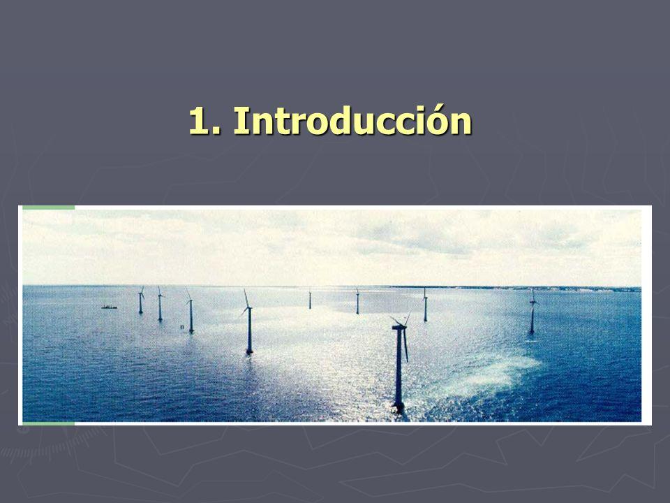 Potencia de una turbina: coeficiente de potencia C P La fracción de la energía del viento que una turbina convierte en la práctica en energía mecánica de rotación se llama coeficiente de potencia (C P ) de esa turbina.