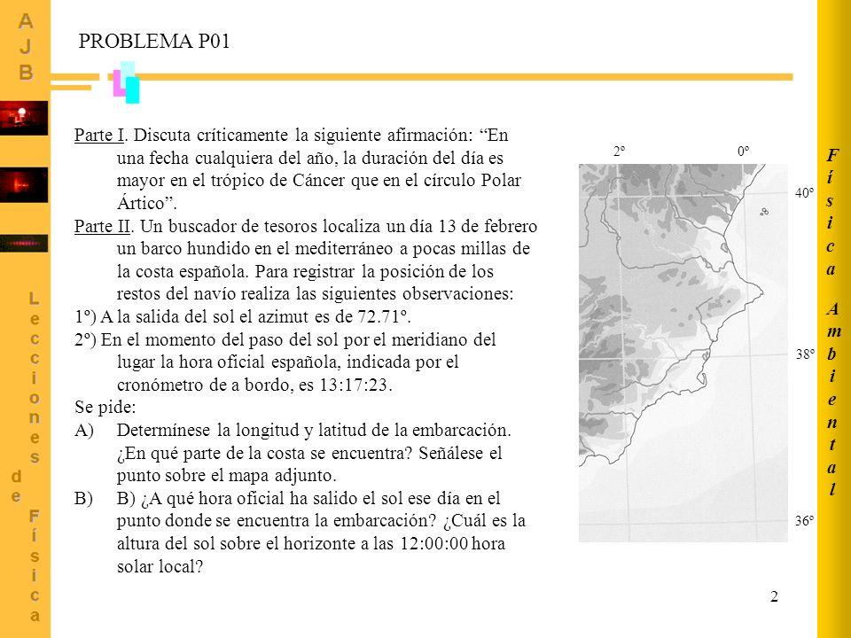 33 AmbientalAmbiental FísicaFísica c = 3600 s Radiación incidente acumulada Radiación reflejada acumulada Radiación neta acumulada