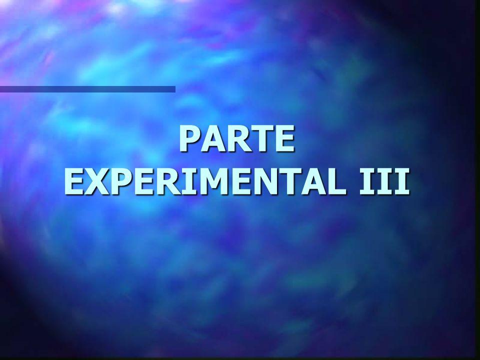 CONCLUSIONES PARTE EXPERIMENTAL II 2.- Los tratamientos de 1 minuto y 3 minutos a baja potencia consiguen reducir la patogenicidad del hongo, siendo e